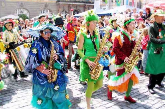 karneval senj 2