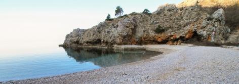 ujca beach